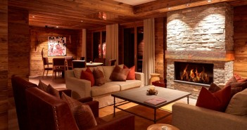 The Capra in Saas Fee